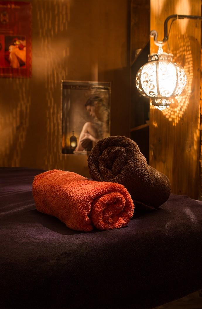 Massage autour du monde par Zen Hammam dans le Calvados